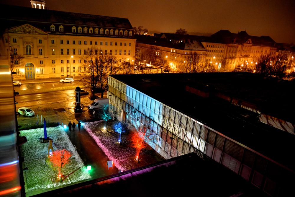 Foto: Kulturlobby Potsdam / Kristina Tschesch